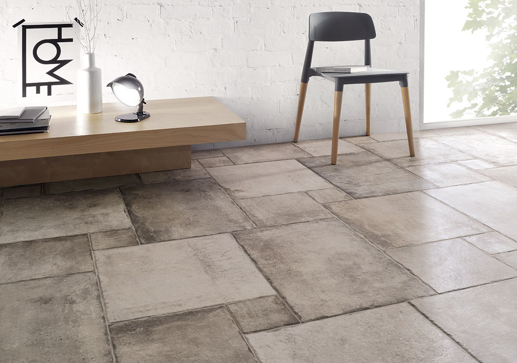 pavimenti in gres porcellanato